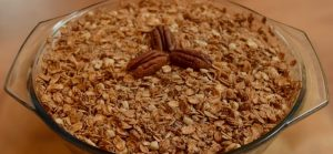 Vegan Apple Crumble Recipe