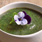 Vegan Nettle Soup Recipe