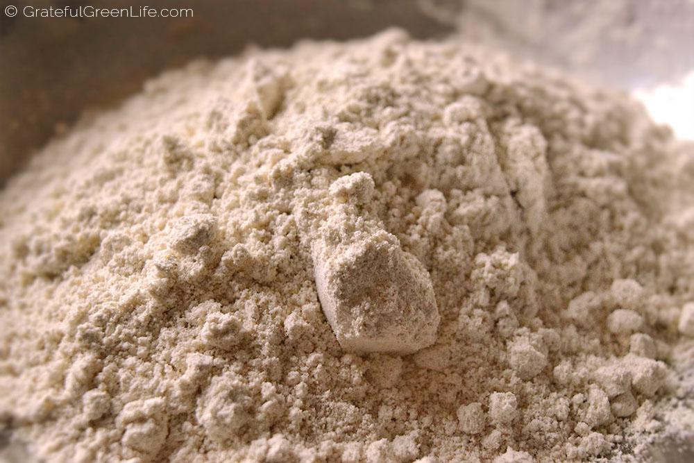 Gluten Free Oat Flour