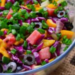 Easy Summer Salad Recipe