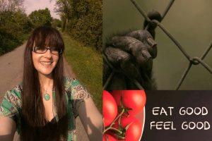 Vegan Blogger UK