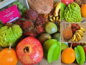 Exotic Fruit UK Review